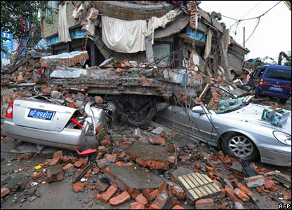 Learn more about the earthquake that hit China…